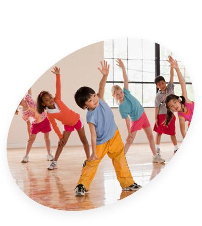 Genae BBA fitness club