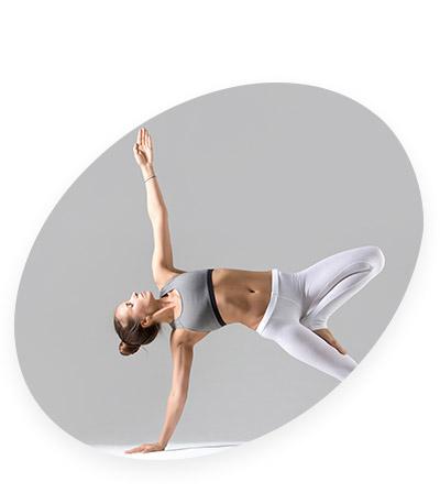 Genae Bouc Bel Air fitness club