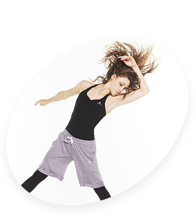 danse genae fitness