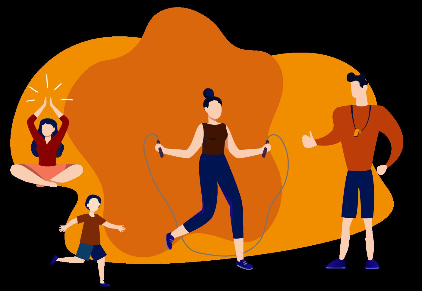 Fitness à Lyon